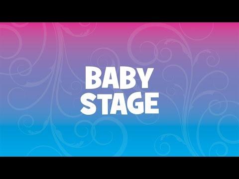 Hatchimals - Бебешка фаза