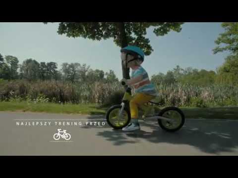 KinderKraft колело за балансиране Evo с амортисьор